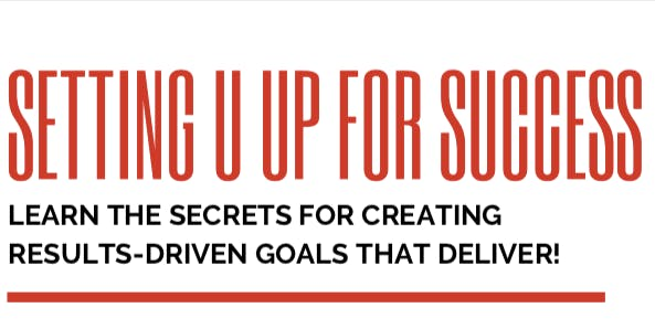 Setting U Up for Success