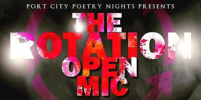 Open Mic Rotation with Huggy Bear and Lady Tess