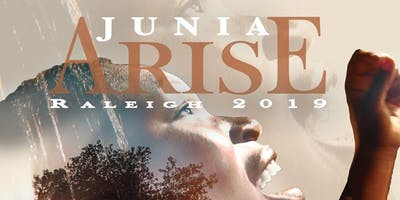 JUNIA ARISE - RALEIGH 2019