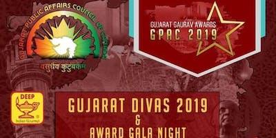 GPAC Gujarat Divas 2019 & Gala Award Night