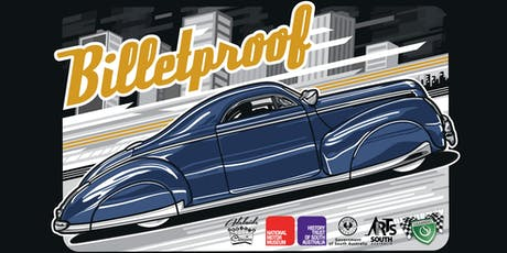 2019 Billetproof Down Under tickets