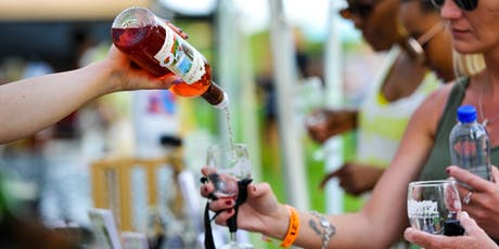 Adirondack Wine and Food Festival 2019 tickets