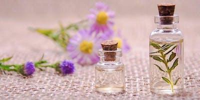 The Magic World of Essential Oils