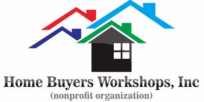 FREE Home Buyers & Credit Assistance Workshop