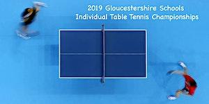 Gloucestershire Schools Individual TT Championships