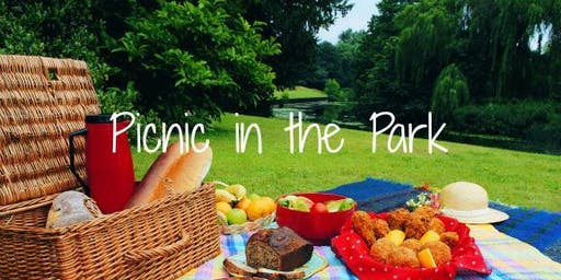 Just Because Party 2nd Annual Potluck Picnic