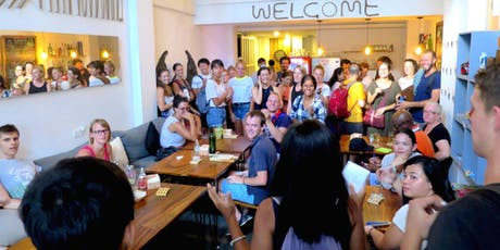 Free Sunday Khmer Class! A Social Study Group in Phnom Penh tickets