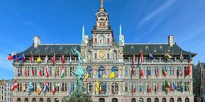 Antwerpen: 3-uur durende historische foodtour door