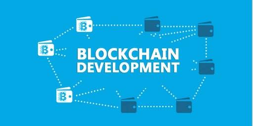 Memphis Blockchain developer (hyperledger + ethereum) for business training   ad52d8ac40