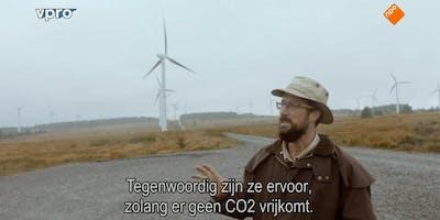 Tegenlicht Meetup Deventer; de aarde draait door
