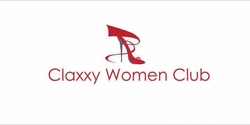 Claxxy Women Club Empower Hour