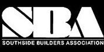 Southside Builders Association 2019 dues invoice