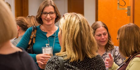 The Athena Network - Maidenhead Second Tuesday Group tickets