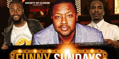 Funny Sundays and Shay Clemons Official Going Away Party