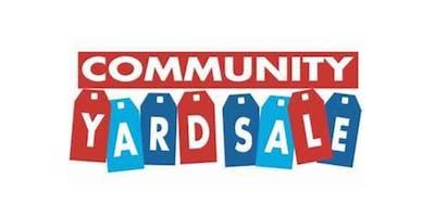 Lake Bess Community Garage Sale