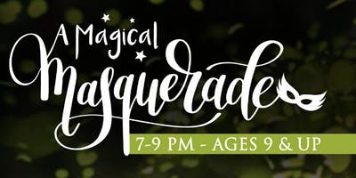 Father Daughter Dance (Ages 9 & UP)