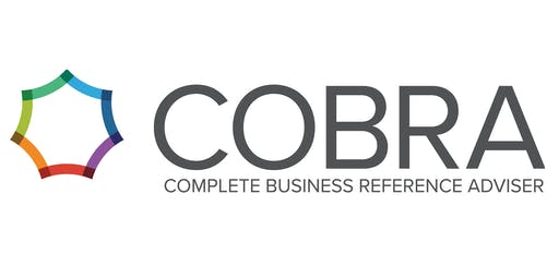 How to use COBRA (Complete Online Business Reference Adviser)
