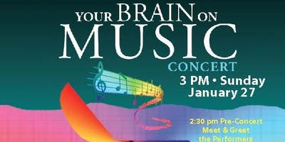 Florida Intergenerational Orchestra Presents Concert: Your Brain on Music