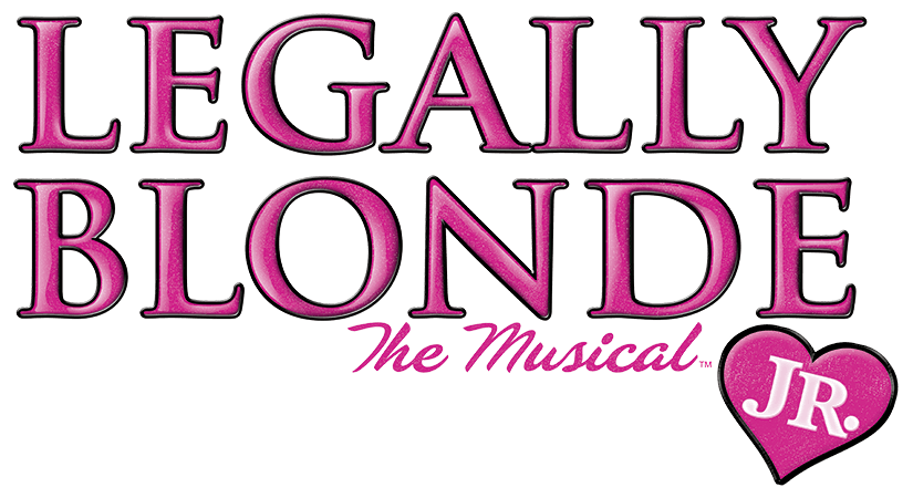 Legally Blonde JR the Musical Tickets Saturday, March 9th at 7:00pm