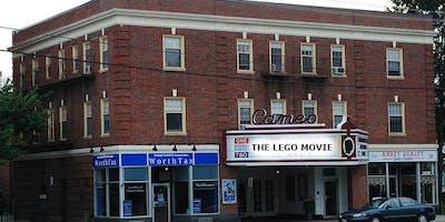 Free Movie Screening: The Lego Movie (2014)