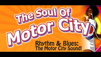 """The Soul of Motor City"""