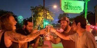 The Cedars Appreciation Social