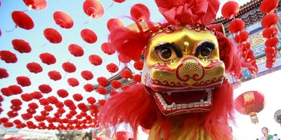 NORTHSIDE: Lunar New Year Spectacular