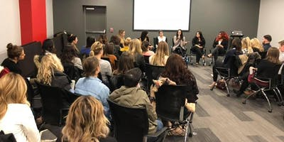 When Women Lead: Perspectives on Growth and Company Culture