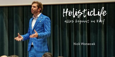 HolisticLife - alles beginnt im Kopf