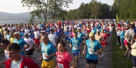 Sri Chinmoy Marathon At Rockland Lake, NY tickets