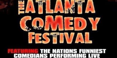 ATL Comedy Fest Tuesdays
