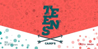 TEENS CAMPS 2019
