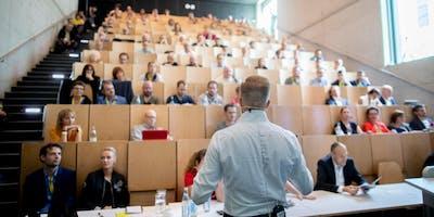 Onlinemarketingoktoberfest OMOF, die Onlinemarketing-Konferenz 2019