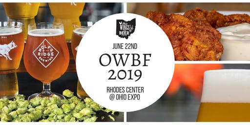 Ohio Wings & Beer Festival