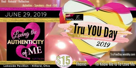 Tru YOU Day: A Women's Day Empowerment tickets