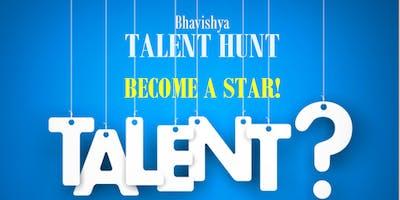 Bhavishya Talent HUNT