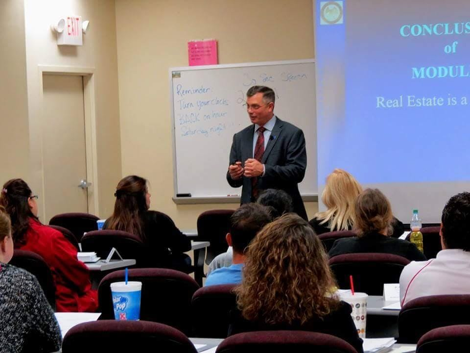 Combo Package Qualifying Broker Refresher Course and NMREC 2019 Core Course C Save $$$$$$$$(Mesa,Az)
