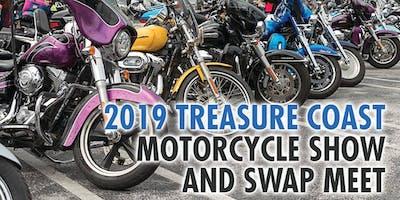 Treasure Coast Motorcycle Show and Swap Meet