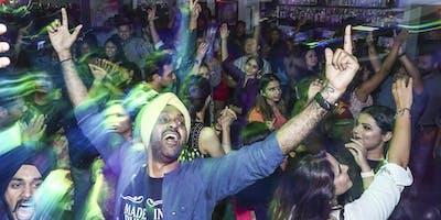 Jai Ho! Bollywood Party 4th Fridays in LA
