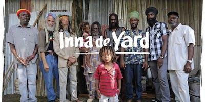 Inna de Yard - Ken Boothe / Horace Andy / Jah9 / Cedric Myton etc