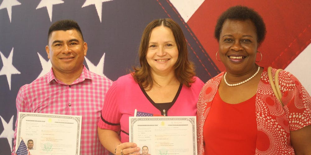 Citizenship Workshop Registration, Multiple Dates   Eventbrite