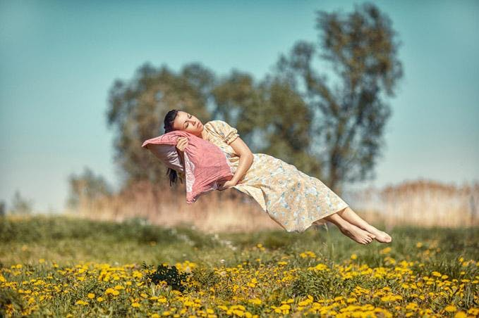 The Hidden Meaning of Dreams (Free Event)