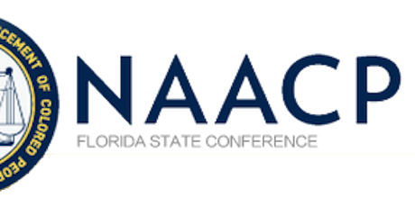 NAACP FLORIDA CONFERENCE SUMMER QUARTERLY MEETING tickets