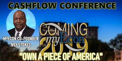 The South Carolina Cashflow Conference
