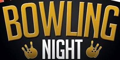 "LCUPN ""Social Bowling Night"""