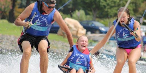 Adaptive Children's Event 2019