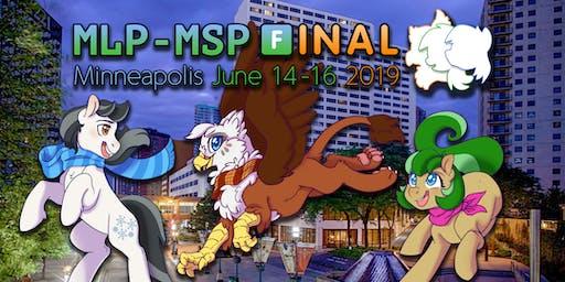 MLP-MSP F