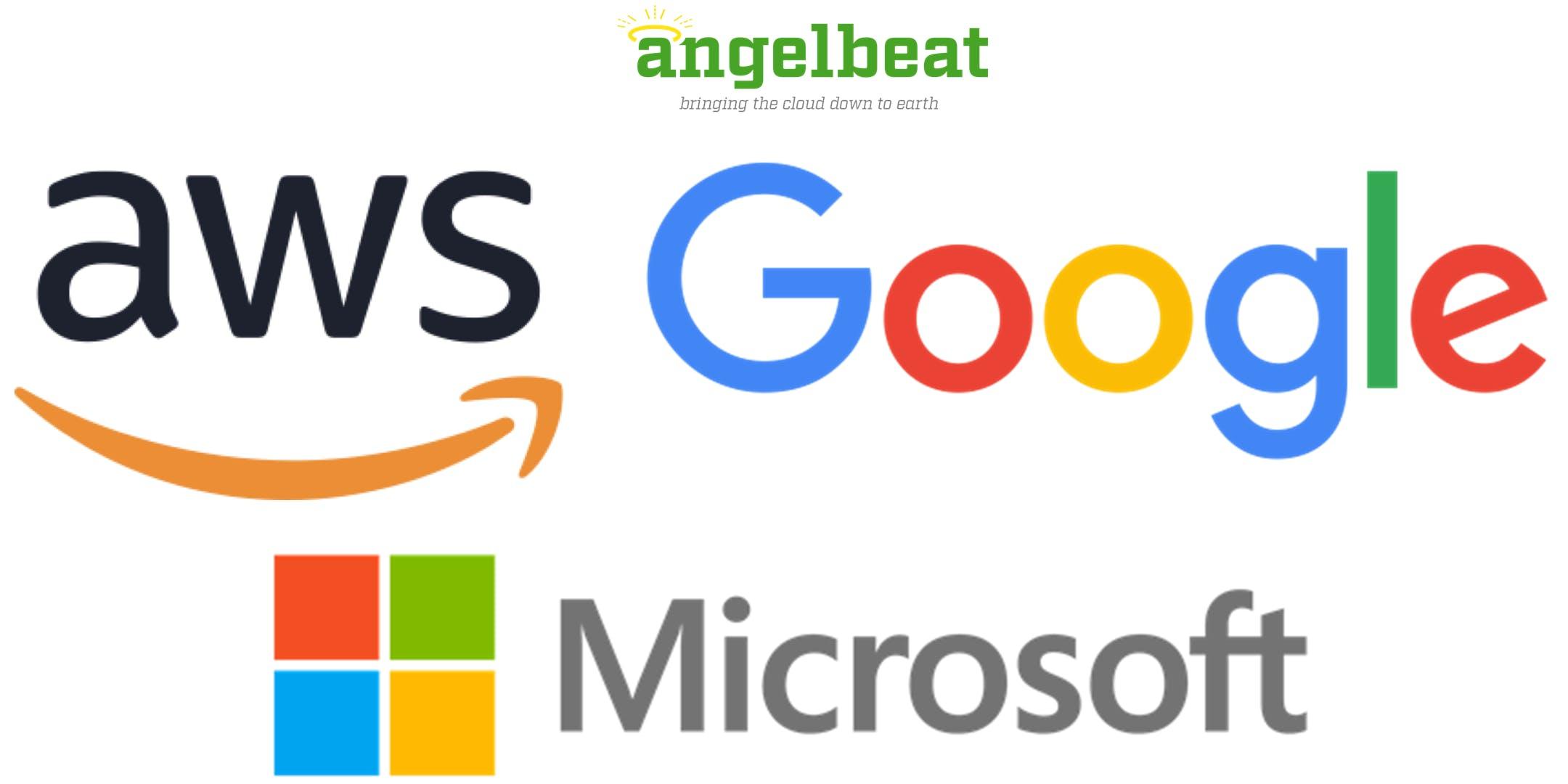 Angelbeat Technology Seminar on Cloud/Securit