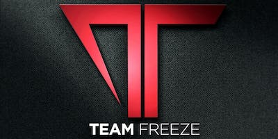"""Team Freeze """"Cocktails For A Cause!"""""""