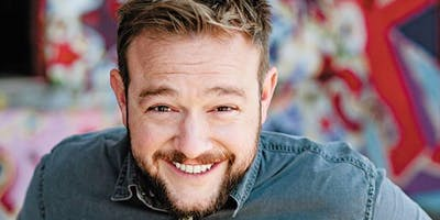 Cliff Cash (Comedy Central, Laughs on Fox) at The Wurst Biergarten